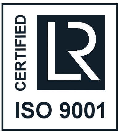 Selecsys is ISO 9001 certified